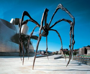 spider-sculpture-maman