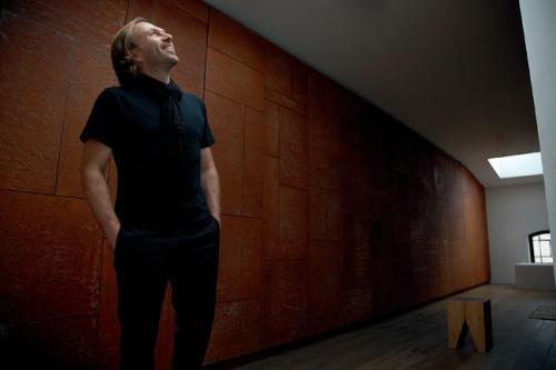 Claus Sendlinger, CEO & Gründer Designhotels