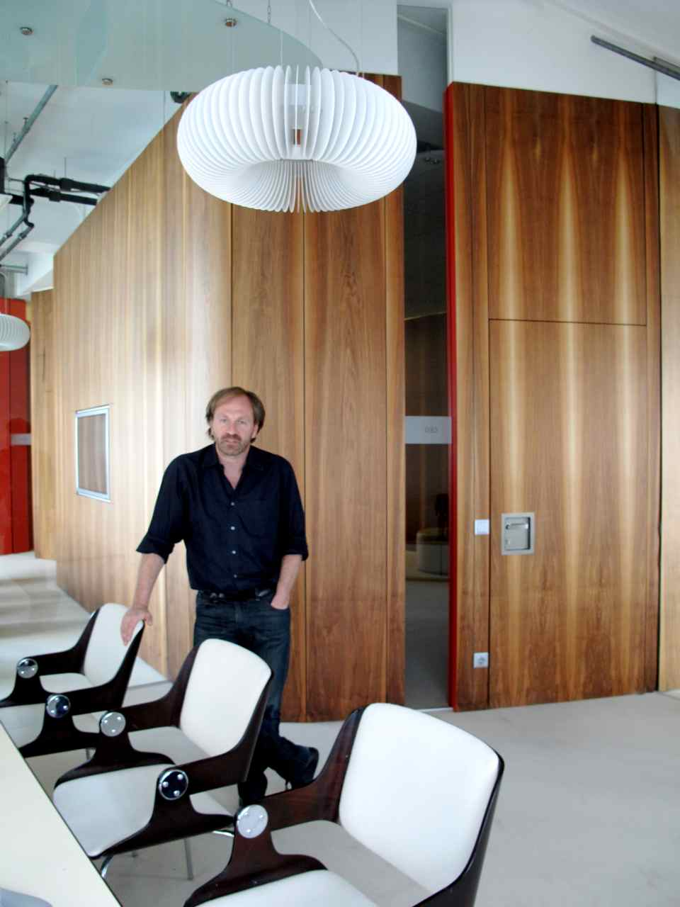 Design Hotels, Claus Sendlinger
