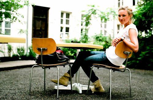 Julia Knolle im Kreative Klasse Interview