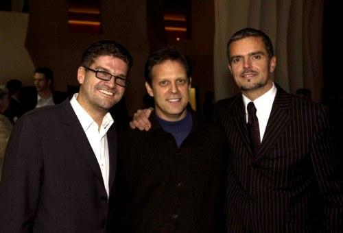 Cinius, Mozer, Strenger at East Hotel